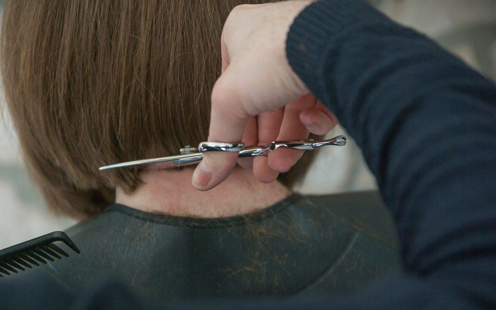 גזירת שיערות