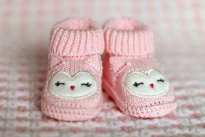 נעליים מצמר