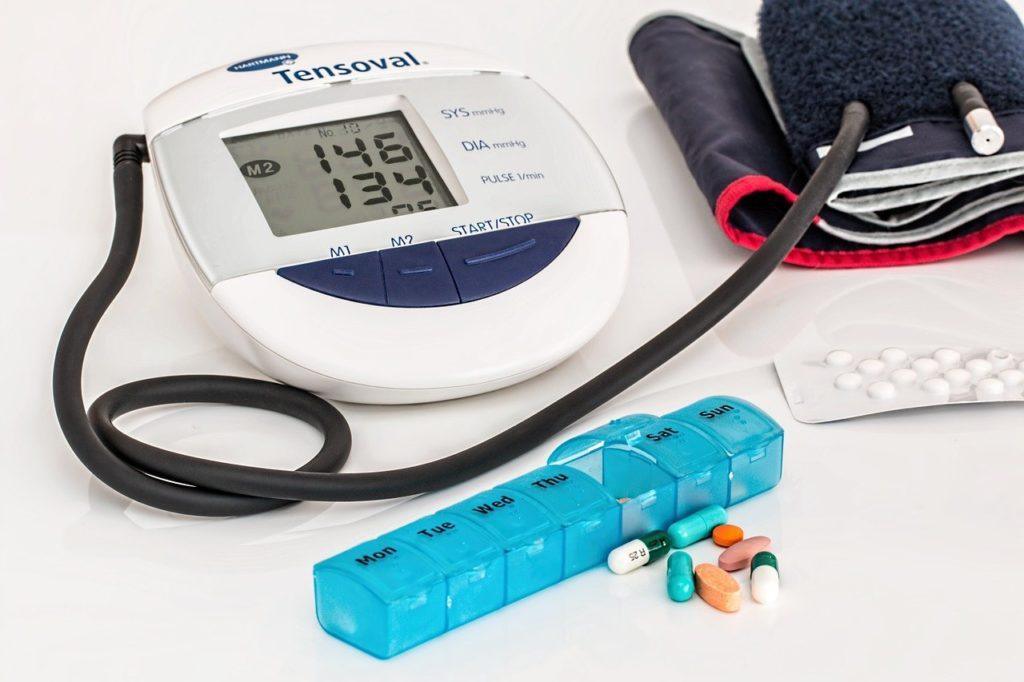 מודד לחץ דם